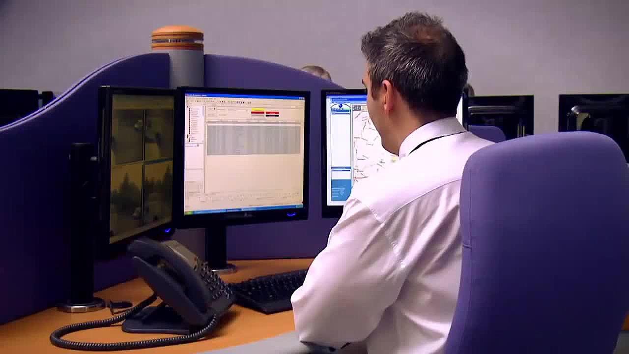 Video Production Company UK 013000